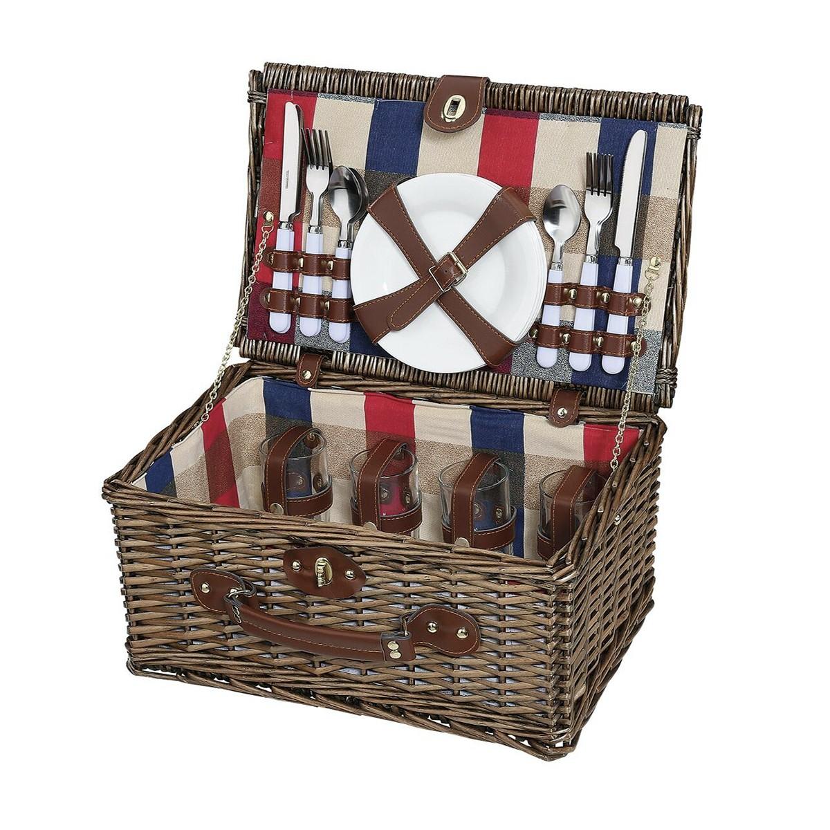 Canasta para picnic Charleston