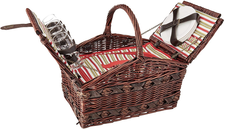 Canasta para picnic South Carolina