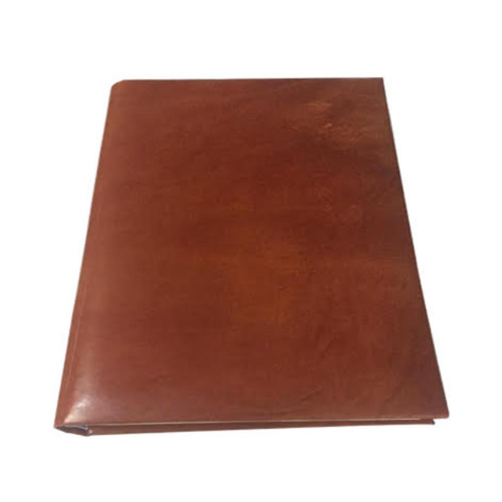 Album grande de piel 45x33cm