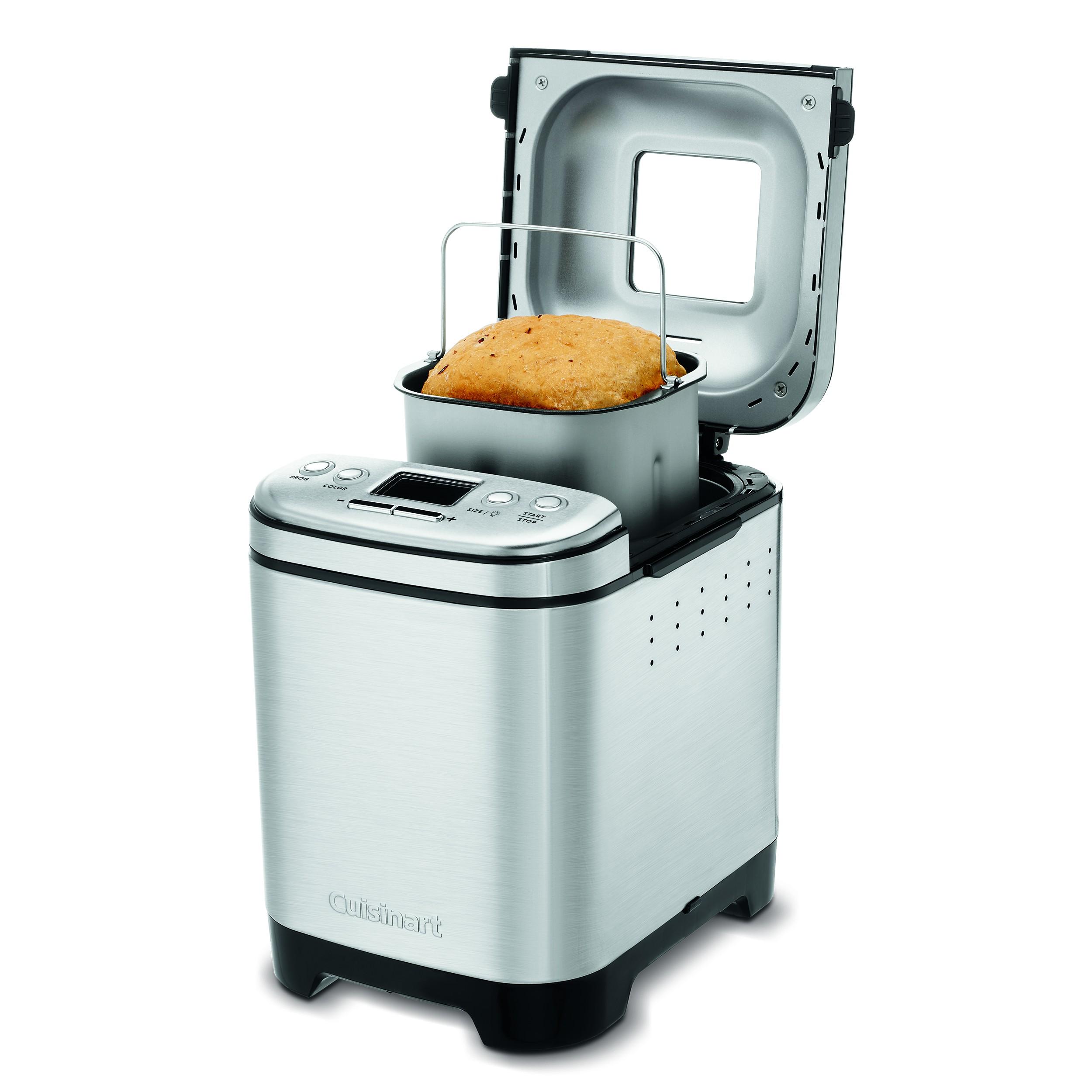 Máquina para hacer Pan Compacta CBK-110