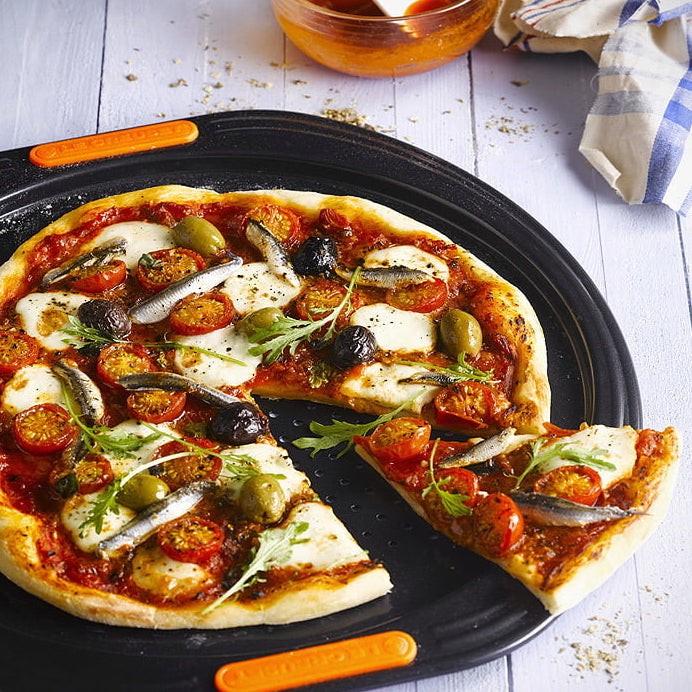 Le Creuset Charola Para Pizza 33 cm