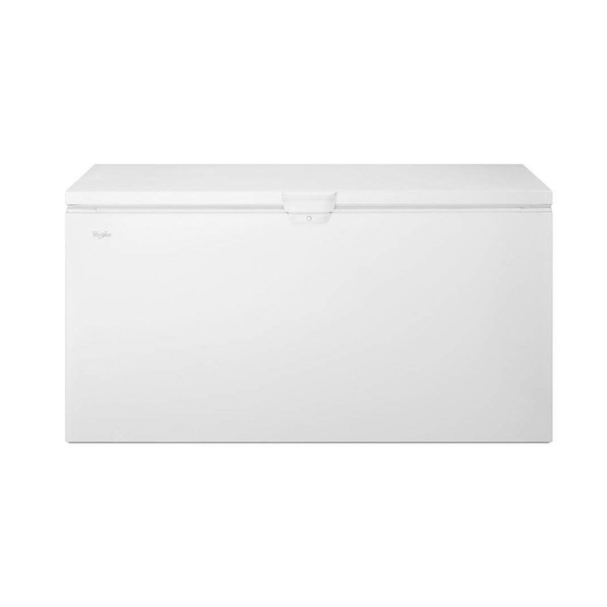 Congelador horizontal 22 ft³