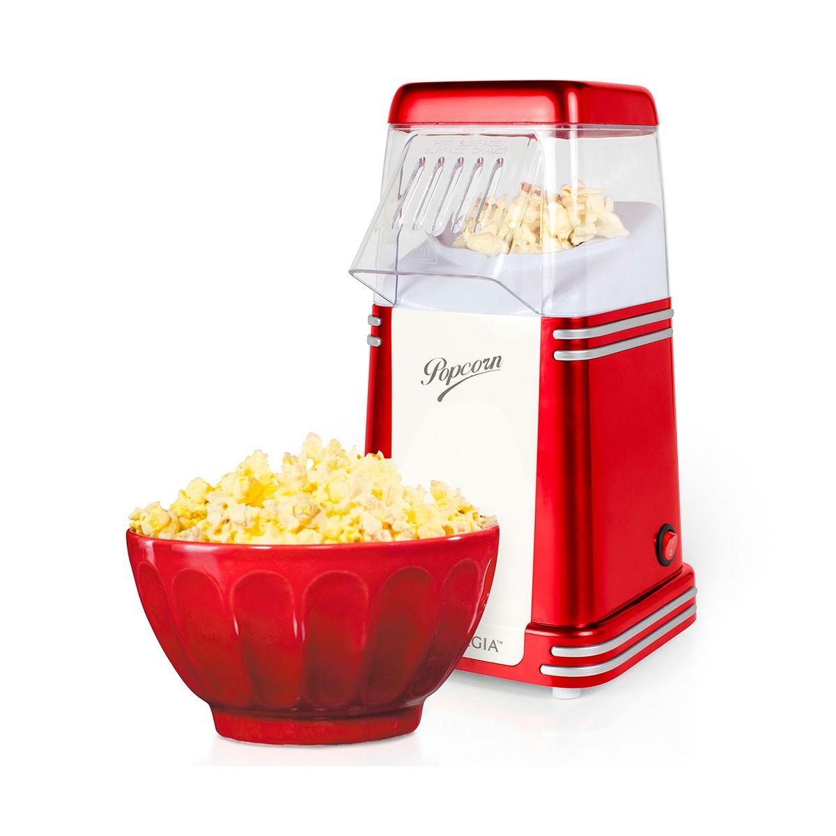 Mini Popcorn Popper