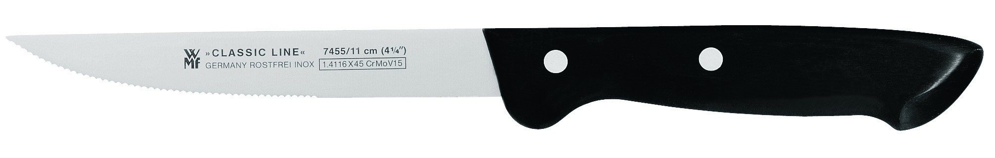 Cuchillo para carne 11 cm Classic Line