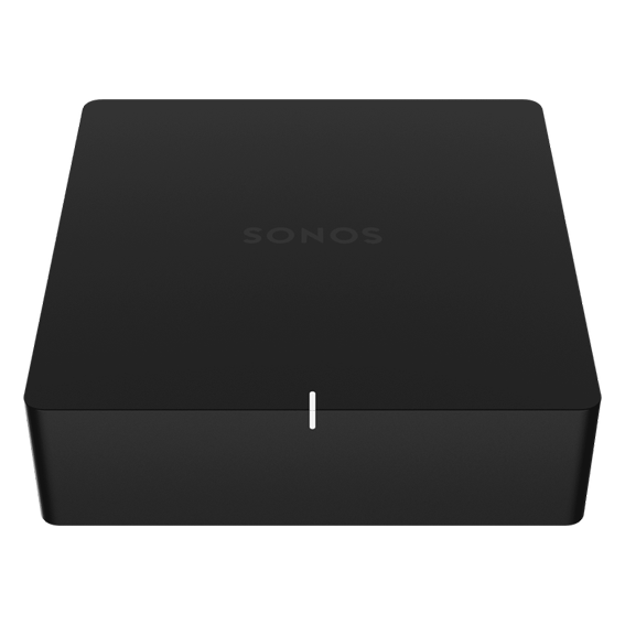 Sonos Amplificador Port