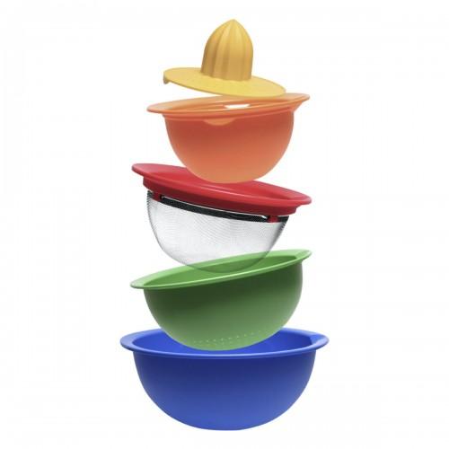 Set de bowls multiusos