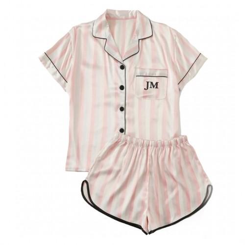 Pijamas shorts bridesmaids