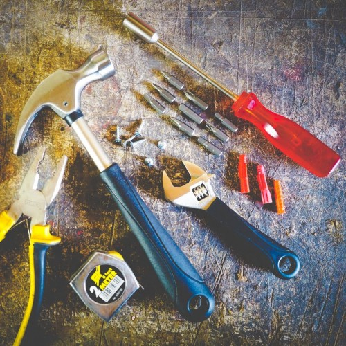 Set herramientas