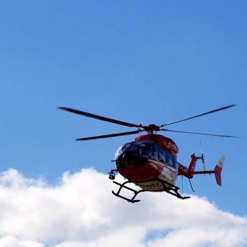 Tour en helicóptero