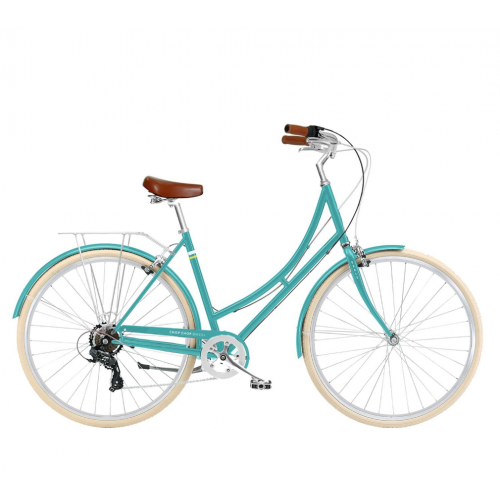 La Mil Amores Menta City Bike Women