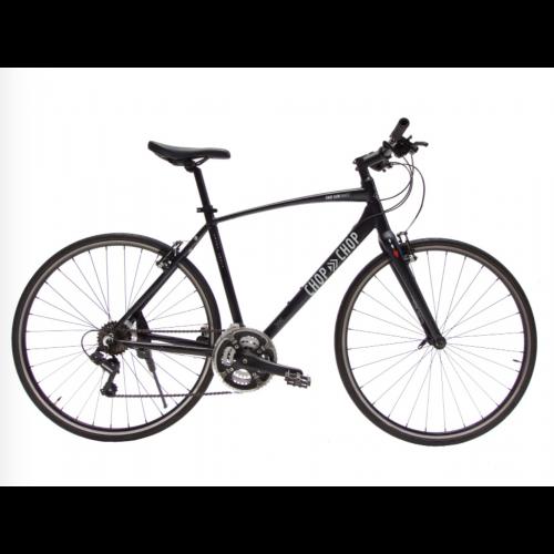 Viuda Negra Assault Bike 1 Velocidad