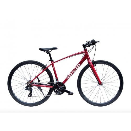 Rompe Corazones Assault Bike Roja 1 Velocidad