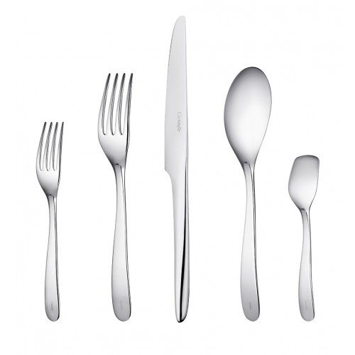 Set de 5 piezas de acero L'AME