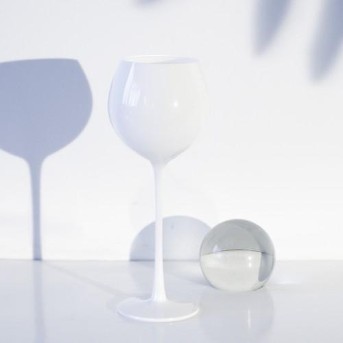 Set 4 copas cristal para vino Ensenada Luna