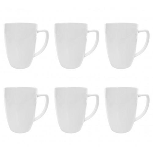 Balta Mug Set de tarros de Porcelana