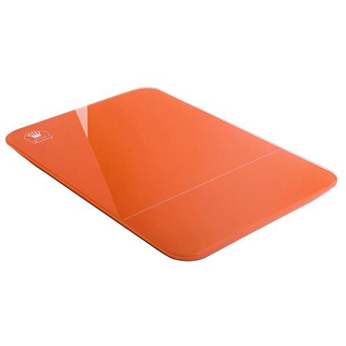 Báscula digital de cocina Naranja