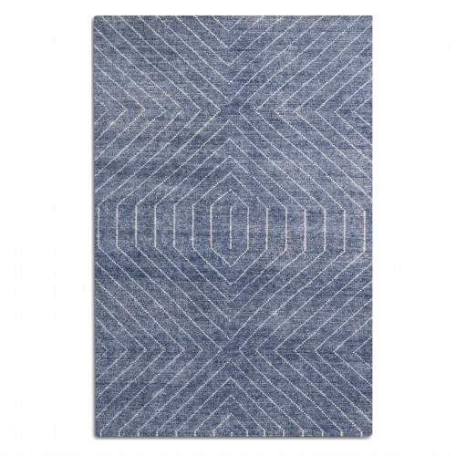 Tapete Hermes Deco Blue 3.00 x 4.00