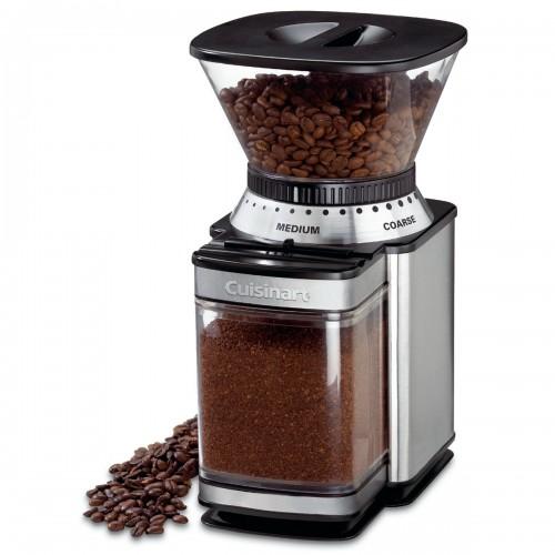 Molino de Café Acero DBM-8