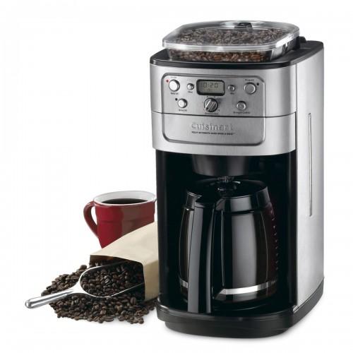 Máquina para café con molino DGB-700BC