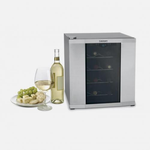 Enfriador para vinos 16 botellas CWC-1600