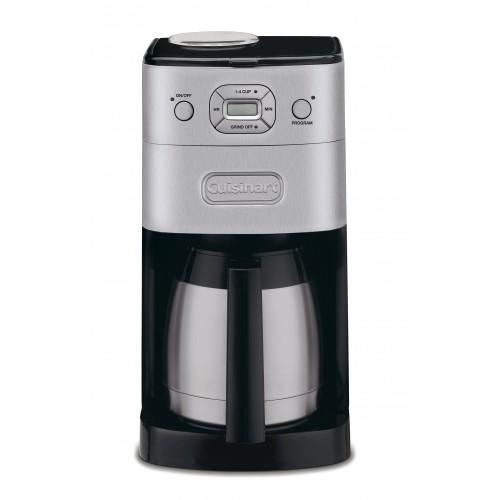 Cafetera térmica automática Grind and Brew DGB-650BC