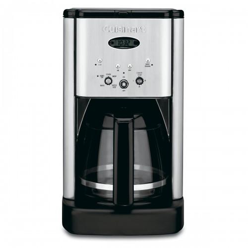 Máquina de café 12 tazas Brew Central DCC-1200