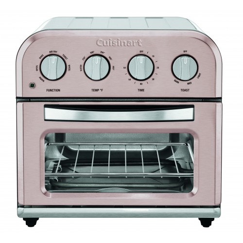 HORNO AIR-FRYER COMPACTO GLOSS PINK