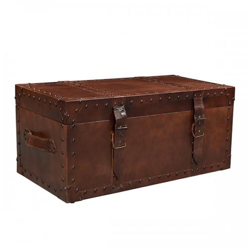 Cromium Box Bahúl Piel