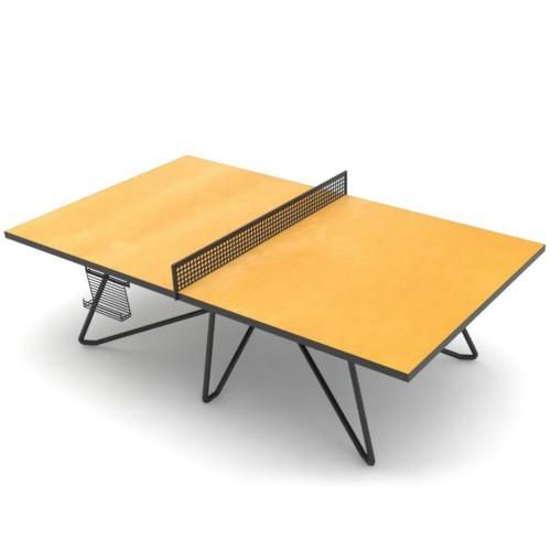 Mesa Ping Pong Valchromat