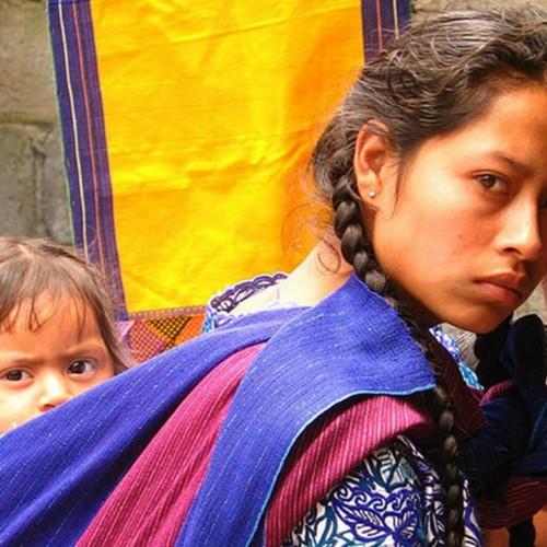 Fundación Origen Ayuda a la Mujer