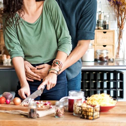 Clase de Cocina y Cena para 2