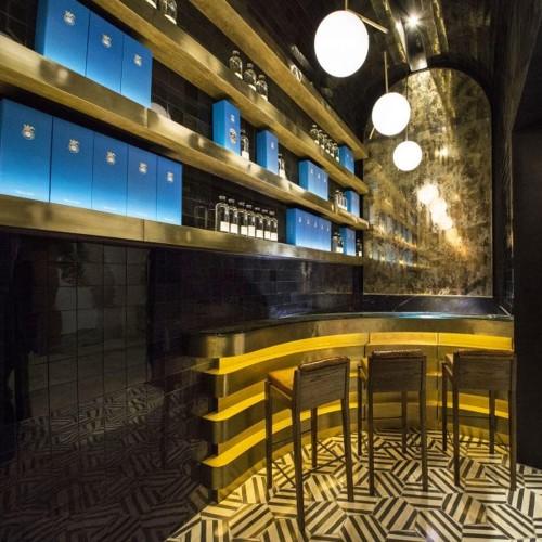 Recorrido y Degustación de Tequila Casa Dragones en San Miguel de Allende