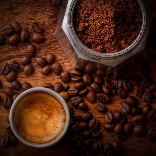 Cata de café a domicilio