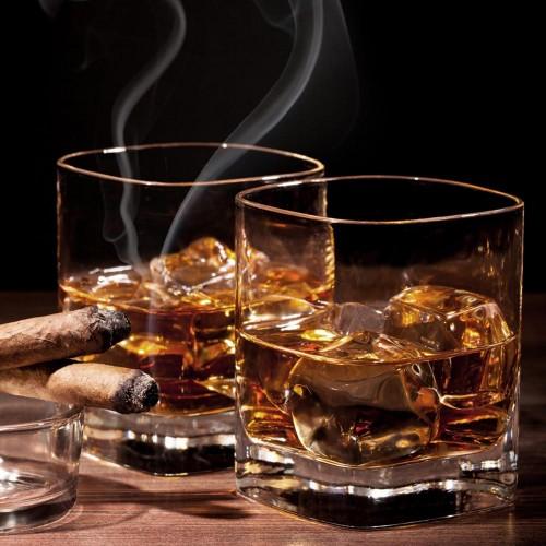 El Maridaje perfecto por Cigar Roller
