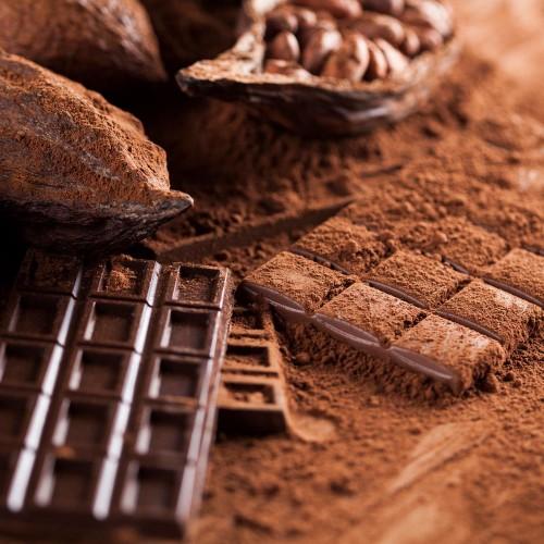 Clase de elaboración de chocolates con experto chocolatero