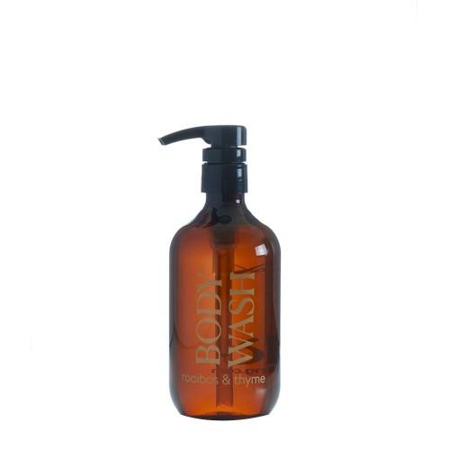 Body Wash Rooibos & Thyme