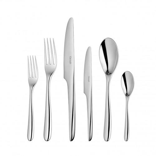 L'Ame set de cubiertos de acero inoxidable 36 piezas