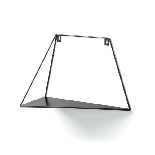 Sitka Estantería De Pared Triangular
