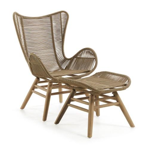 Katberg Silla Lounge