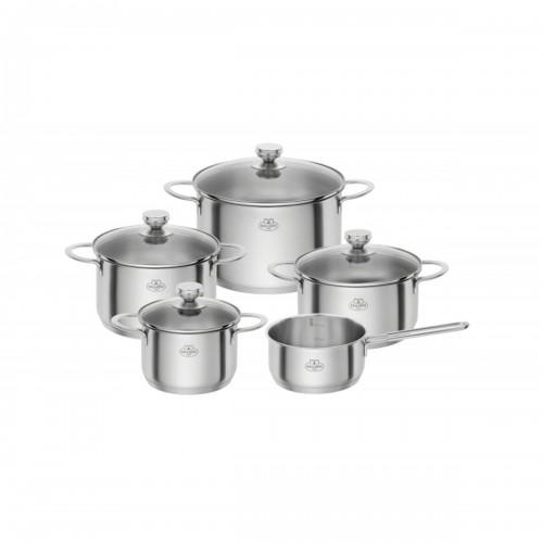 Batería de Cocina Ancona de 5 piezas