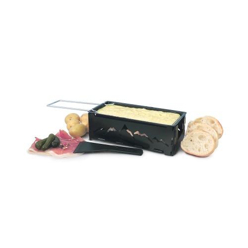 Raclette para Queso Modelo Nórdico