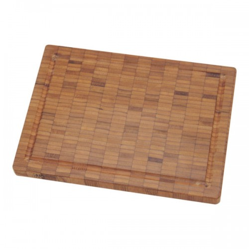 Tabla para Cortar Bambu  25 X 20 cm