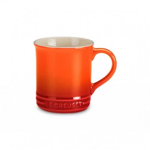 Le Creuset Taza Para Café Flame