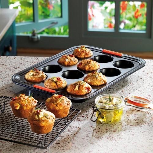 Le Creuset Charola Para 12 Muffins