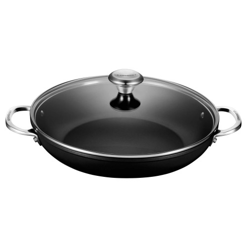 Le Creuset Cacerola Buffet Toughtened Nonstick 30 cm