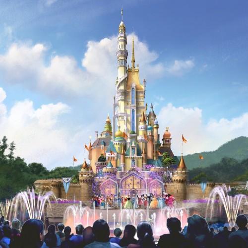 Disneyland Hong Kong con traslado