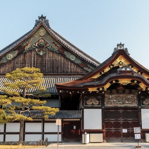 Tour de un día por Kyoto y Nara