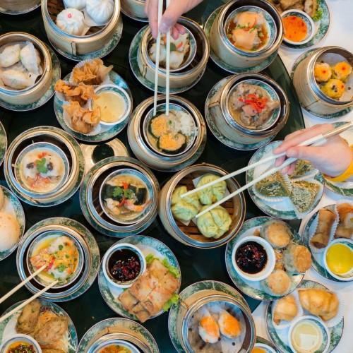 Tour gastronómico por Kowloon