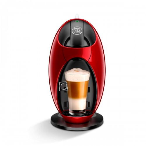 Cafetera Jovia Roja Dolce Gusto