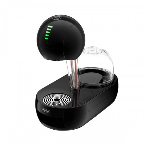 Cafetera Stelia Negra Dolce Gusto